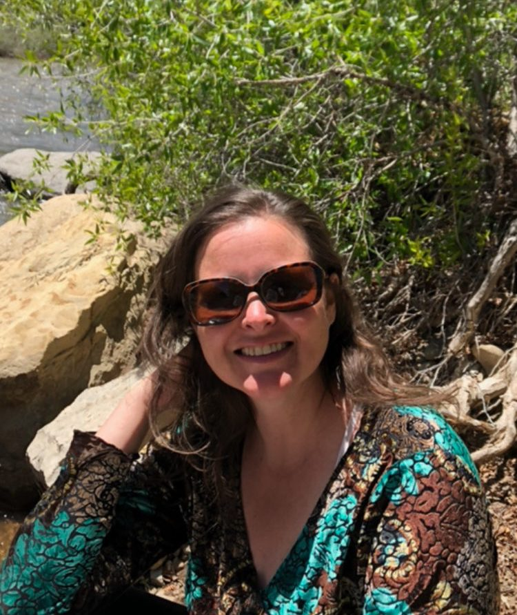 Photo of Jennifer Leinberger, events coordinator at Stoner RV Resort