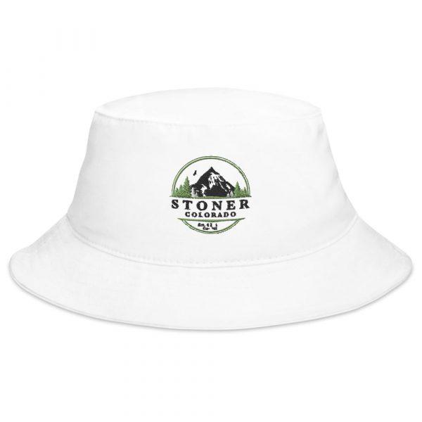 Stoner Colorado Bucket hat